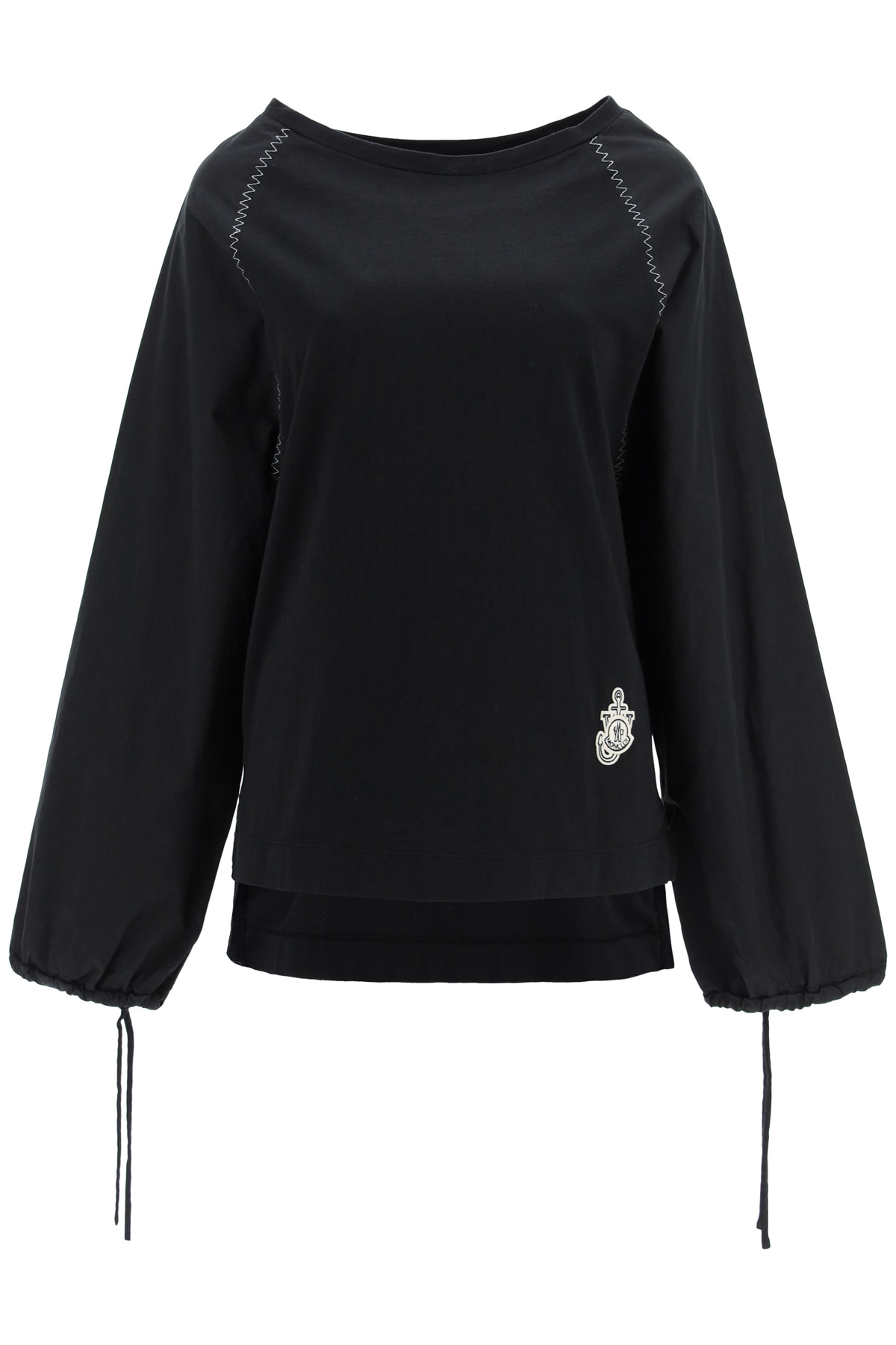 Moncler Cottons SWEATER KNITTED