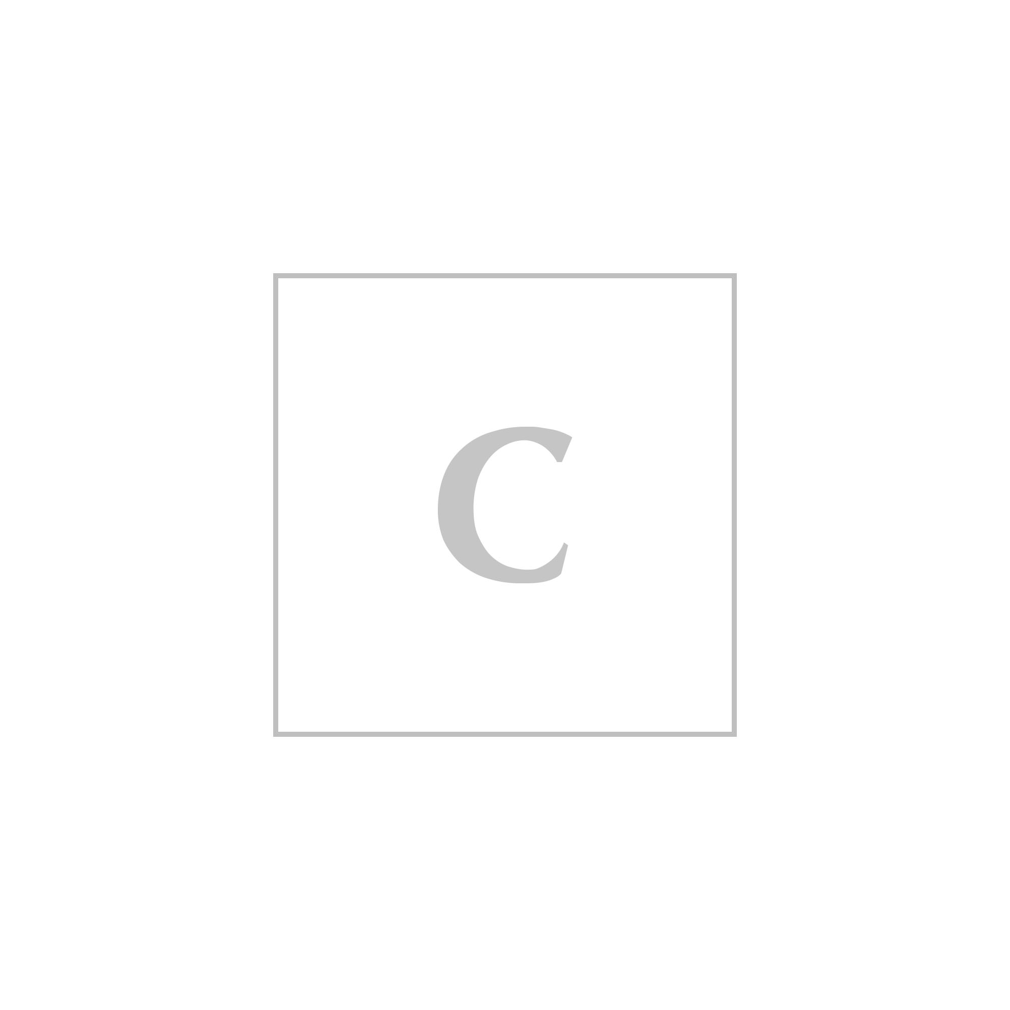 burberry abbigliamento donna t-shirt carrick con cristalli
